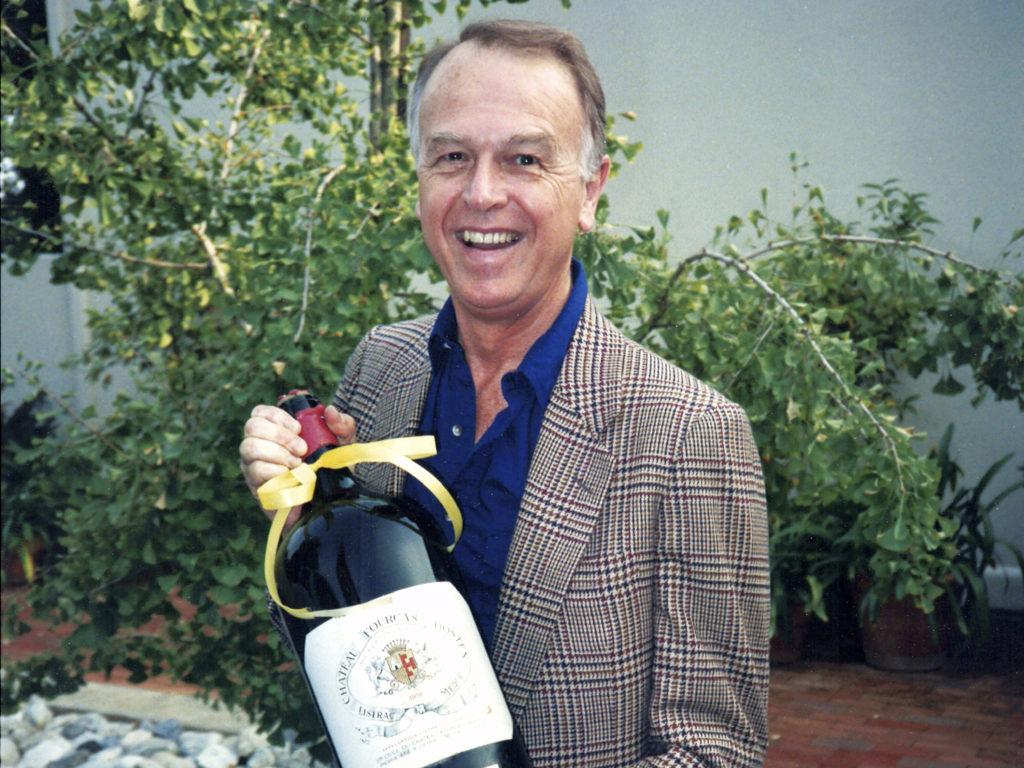 Joe Coulombe, Founder, And Namesake of Trader's Joe Dies At 89