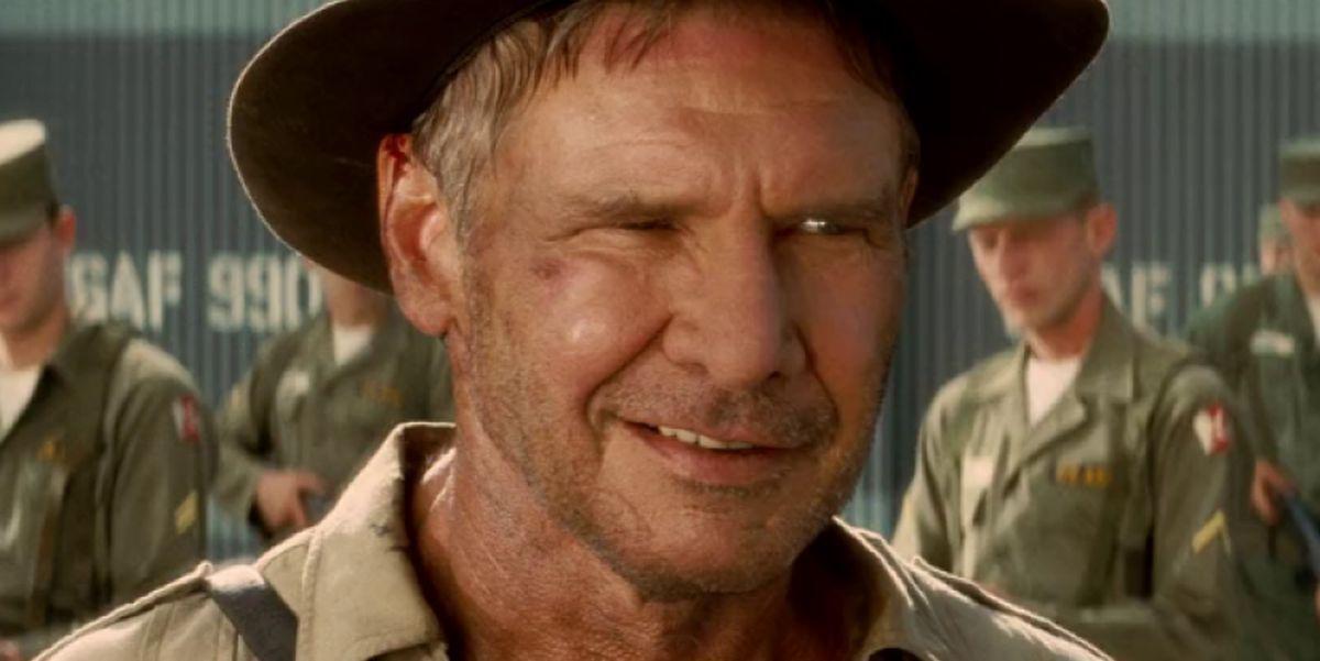 The reason why Steven Spielberg left Indiana Jones 5