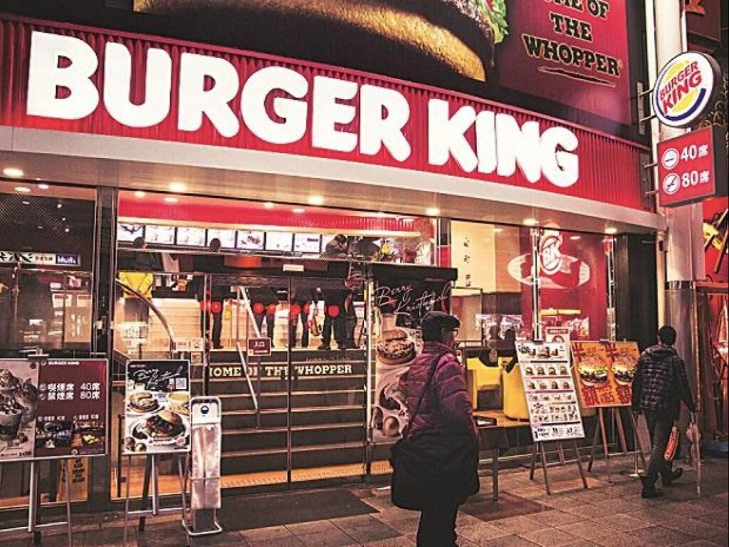 Burger King IPO opens today Should you assemble your craving-Business Atlantic